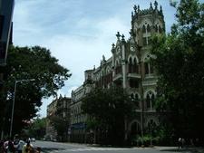 Mumbai Heritage Structures