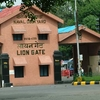 Lion Gate Mumbai