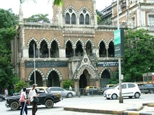 David Sassoon Library - Mumbai - India