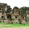 Jehangir Mahal Of Gwalior