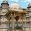 Chhatri Front View