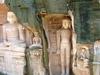 Jain Monoliths Of Gwalior