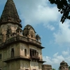 Cenotaphs Of Orchha
