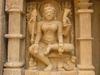 Lakshman Temple Deity