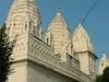 Shantinath Temple Shikaras - Rear View