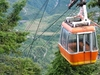 Gun Hill Cable Car - Mussoorie