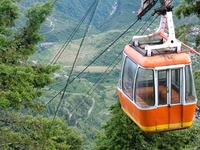 Gun Hill Cable Car