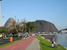 Parque Do Flamengo - Rio