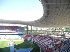 Stand View