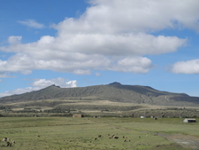 Mount Longonot Views