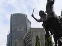 Gabriela Silang Monumento