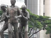Ninoy Aquino Monument