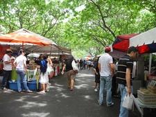 Famous Weekend Market
