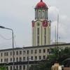 City Hall Building & Clock Tower