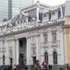 Correo Central Santiago