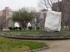 Parque Layout & Sculptures