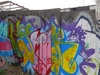 Parque Wall Painting