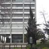 Instituto Geographico Militar - Santiago