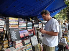 Looking For What You Like At Fort Booksellers - Mumbai