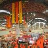 Trade Fair At Pragati Maidan