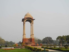 India Gate Canopy & Garden
