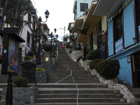 Guayaquil'S City Tour
