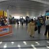 RGI Airport Entrance