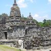 Perwara Monuments With Open Portals