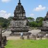 Perwara 'Smaller' Temples