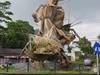 Town Square Sculpture