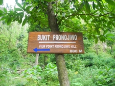 Directions To The Viewpoint