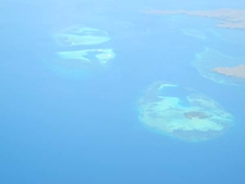 Clear Waters Of The Flores Sea