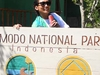 Ann At Komodo National Park