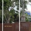 Cenotaph War Monument - Darwin - Australia