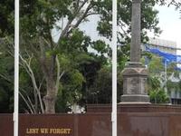Cenotaph War Monument