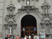 Church Of Miraflores
