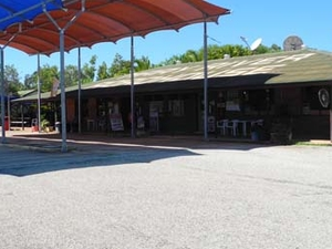 Mary River Roadhouse