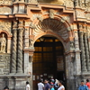 Iglesia De La Merced - Lima