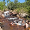 Buley Rockhole - Litchfield NP