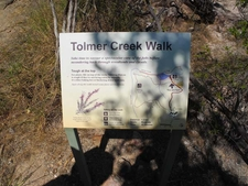 Tolmer Creek Trail - Litchfield NP