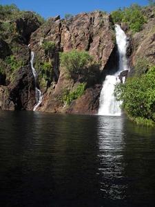 Tranquil Wangi Pool