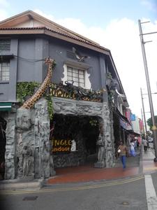 Little India - Jungle Tandoor Restaurant