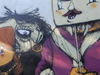 Vila Madalena Graffiti - Sao Paulo
