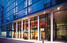 DT Hilton Hotel London - Westminister