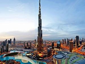 4 Days 5* Dubai Tour - 24,225 per person Photos