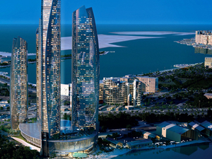 Modern Abu Dhabi Tour Photos