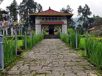 Mosteiro Dubdi