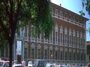 Palacio Ducal de Masa