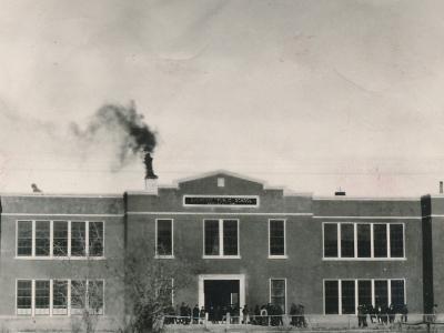 Duchesne  School