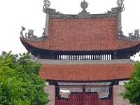 Duc La Pagoda